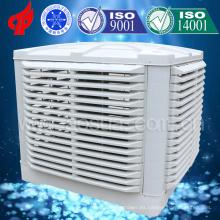 AOSUA Down Down Descarga de aire Evaporative Air Cooler Ahorro de energía