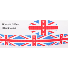 Top quality country flag ribbon on sale