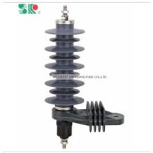 Protetor polimérico do relâmpago do impulso (YH10W-24)