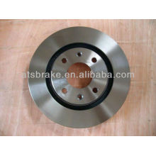 Car Font Brake Disc Disc Brake for PEUGEOT