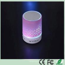 High Power Active LED haut-parleurs Bluetooth (BS-07)