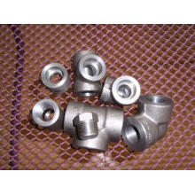 precision castings stainless steel Thread