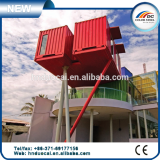 Prefab house steel frame for sale