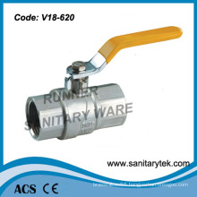 Full Bore Brass Ball Valve (V18-620)