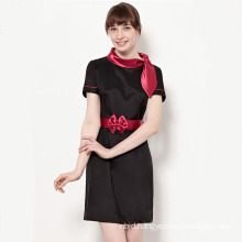 New Fashion Restaurant Waitress Uniforms Food Service Clothing