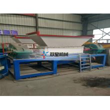 Машина для измельчения алюминиевого лома по переработке оборудования
