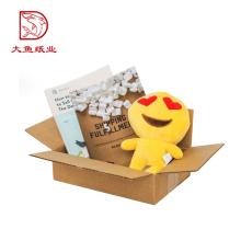 Top quality new design cheap price home paper box carton