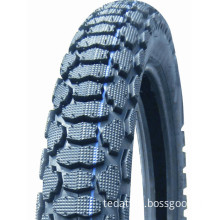 Tubeless motorcycle tires 110/90-10