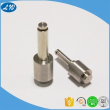 CNC turning lathe stainless steel shaft 8mm