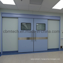 Medical Electric Automatic Sliding Door for Hospital