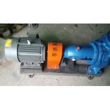 Bomba de água do motor diesel horizontal série IS