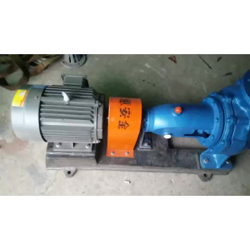 IS50-32-200 typmotor 2 tums dieselvattenpump