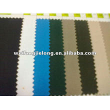 High quality 100%cotton twill drill solid fabric for garments