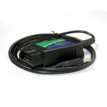 Elm 327 1.4 USB Scanner OBD2 / Obdii Car Diagnostic