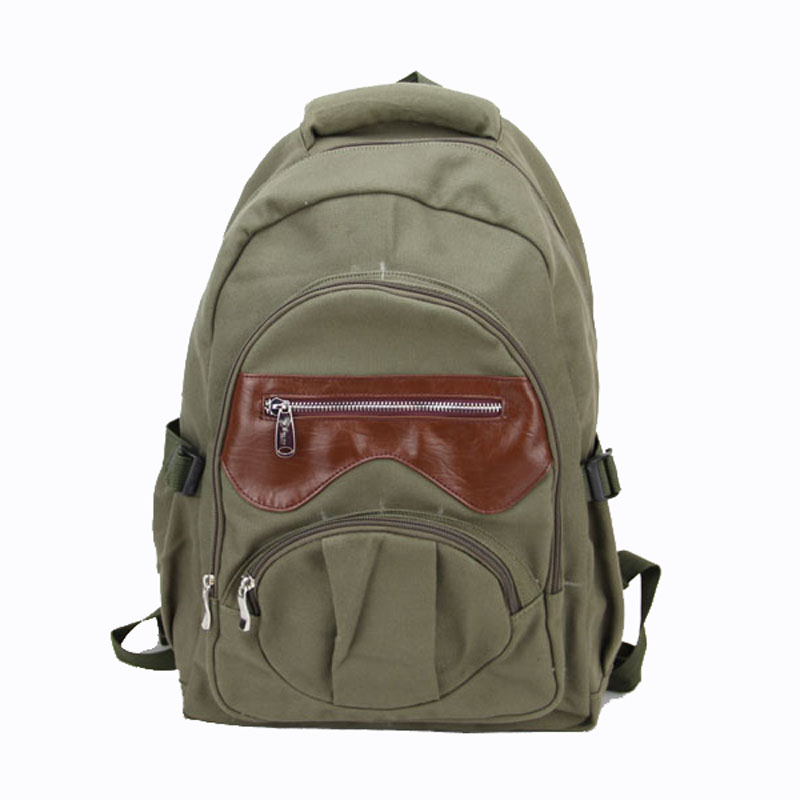 Sport Backpacks Dkf 1218 H005 Green