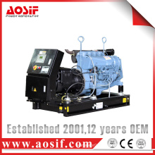 64kw 80kva beinei BF6L913ADG deutz diesel power generator