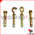 Fastener / Anchor Bolt Fix Bolt Drop in Anchor Wedge Anchor Sleeve Anchor