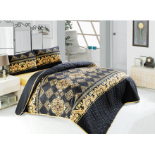 100% polyester disperse printing bedsheet or quilt fabric for sale