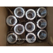 Sanitary Fitting SMS Union Parts 15r Male
