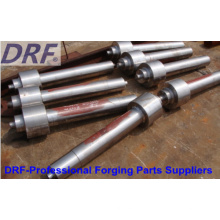 Factory Direct Sales of Forging Shaft