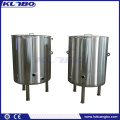 KUNBO Copper Mash tun & Bouilloire électrique de Lauter Tun 65 Gallon 300L