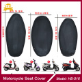 Cool Motorcycle Seat Covers with Colourfull Design