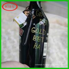 Bright colors wine glass marker