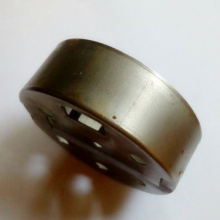Types de pièces d'estampage de métaux à moteur