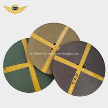 PTFE-Bronze-Führungsband / Führungsstreifen