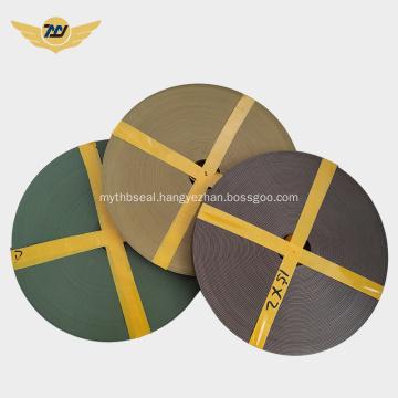 PTFE Bronze Guide Tape/Guide Strip