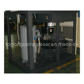 Compresseur rotatif à air comprimé à vis (Xl-75A 55kw)