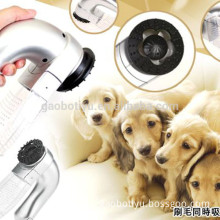 Pet Shed Pal Grooming Dog Cat Hair Cordless Pet Vacuum Grooming System Shed Pet Pal
