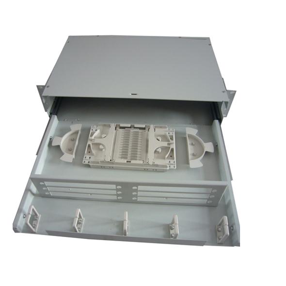 FiberOpticTerminalBox 24 fibers