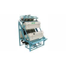 CCD Tea Color Sorter