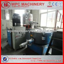 GROSSES SOLDES! Machine à mélanger à chaud à froid SRL.Z 500/1000 / machine de mélange de bois et de plastique wpc (qingdao hegu)