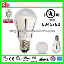 Lâmpada Dimmable E27 5W / 7W Globle