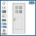 JHK Fashion Popular Glass Wooden Doors