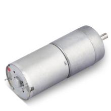 Schiebetor Planeten 1 PS 60 U / min 12 V 24 V alle Arten Mikro-DC-Schneckengetriebemotor Preis mit Untersetzungsgetriebe für die umfassendste DC