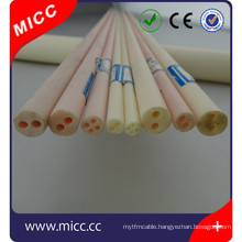 c710 heating element 3 holes ceramic insulator tubes