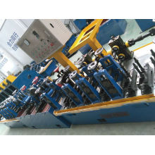 Stainless Steel Pipe Roll Forming Machine