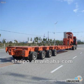 Semi-trailer Assembly Line/semitrailer/trailer machines