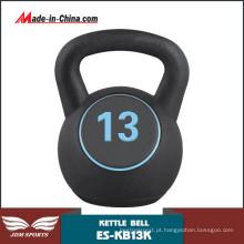 13 kg Kettlebell para adultos com boa qualidade (ES-KB13)