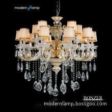 #2013 euro led crystal chandelier lamp & lighting&Lampe
