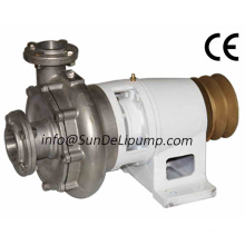 (TYPE-3) Brass/Stainless Steel Marine Raw Sea Water Pumps