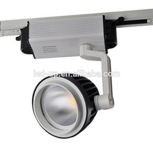 2015 high power energy saving led track light, led track light with Wide voltage