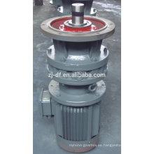 DOFINE Reductor de ruedas cilíndricas de la serie X Bender