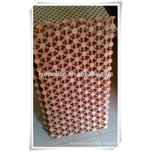 decorative wood lattice panel