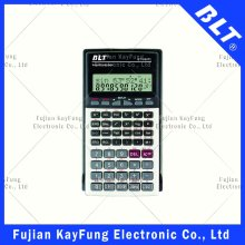 229 Functions 2 Line Display Scientific Calculator (BT-350TL)
