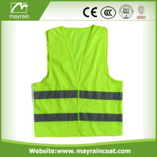 Nuevo estilo Cycling Lighting Traffic Safety Vest