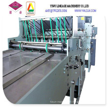 Ld1020bc Semi-Automatic School Exercice Book Making Machine Notebook Making Line